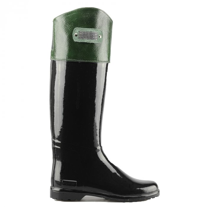 Novesta BLACK SWAN dark green