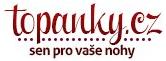 topanky.cz logo